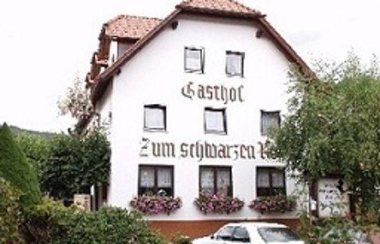 Zum schwarzen Roß Gasthof
