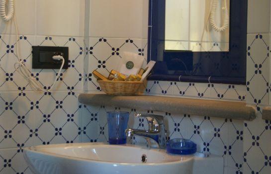 Hotel di Sor Paolo-San Casciano in Val di Pesa-Bathroom