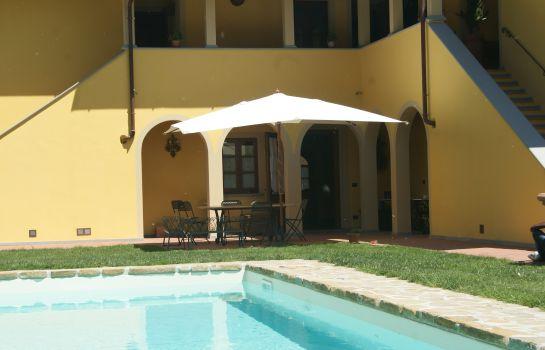 Hotel di Sor Paolo-San Casciano in Val di Pesa-Pool