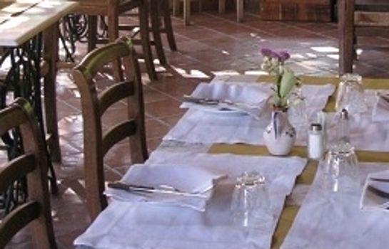 Hotel di Sor Paolo-San Casciano in Val di Pesa-Restaurant