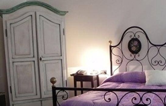 Hotel di Sor Paolo-San Casciano in Val di Pesa-Triple room