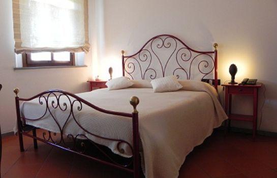 Hotel di Sor Paolo-San Casciano in Val di Pesa-Standard room