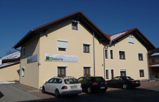 Dieterle Gästehaus