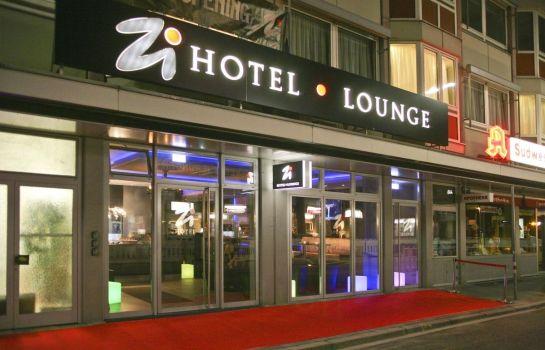 Zi Hotel & Lounge