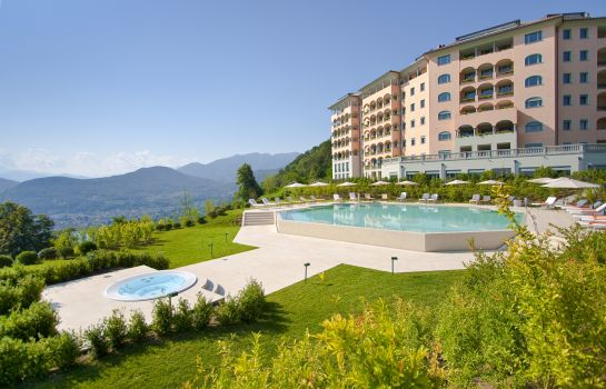 Collina D'Oro Resort