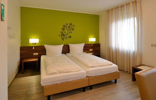 Trier: Keisers Hotel Garni