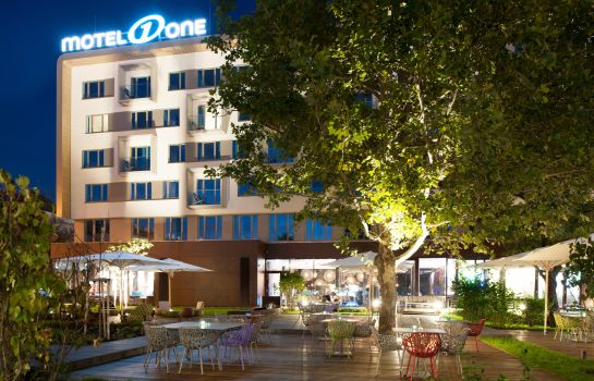 Motel One Prater