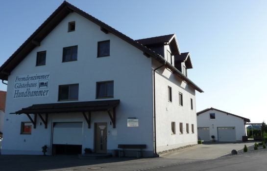 Gästehaus Hundhammer