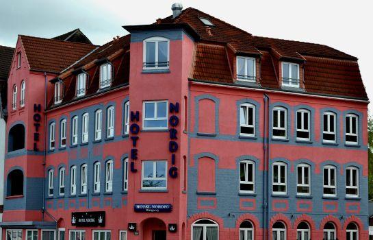 Flensburg: Hotel Nordig