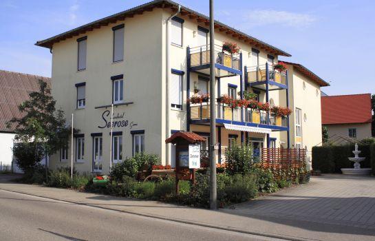 Hotels und bernachtungen am spieloase jola indoorpark for Hotel krone gunzenhausen