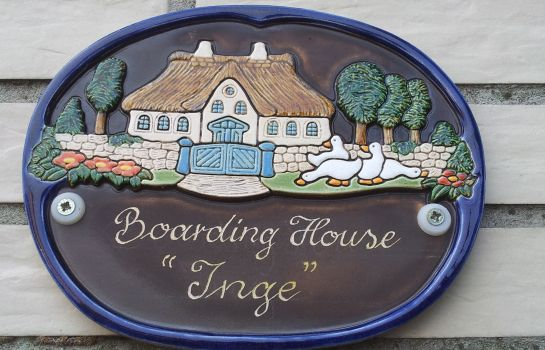 Boarding House Inge