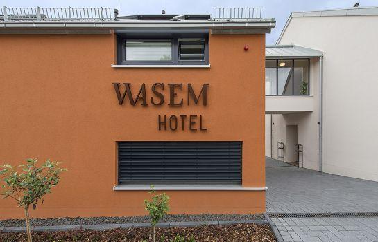 Wasem Weinhotel