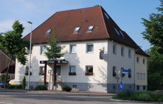 Krone Odelshofen