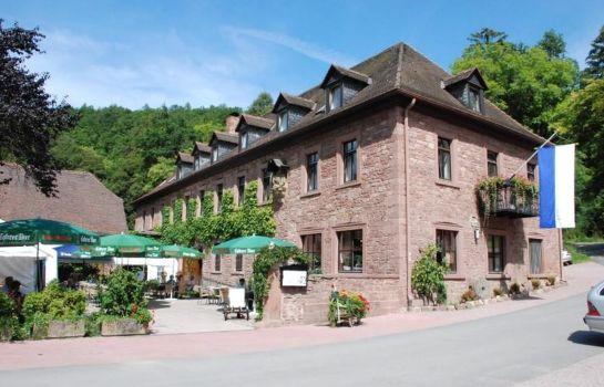 Buchenmühle