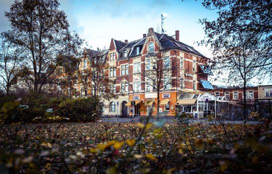 Plauen: Hotel Heinz