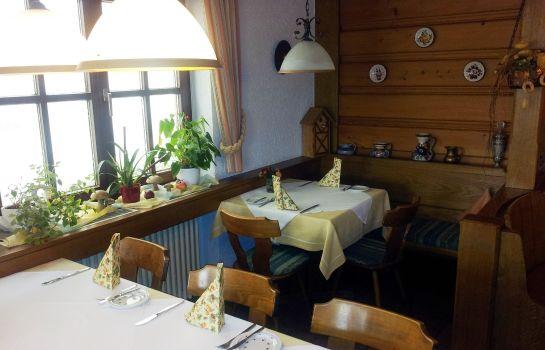 Zum Waldhorn Gasthof