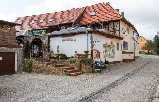 Nohra: Zur Klostergrotte Kräuterhotel