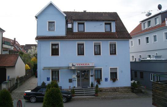 Tübingen: Venezia garni