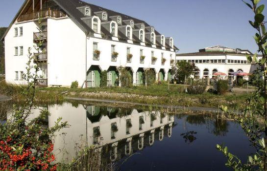 Hotel zur Werra Hotel Restaurant Brauerei