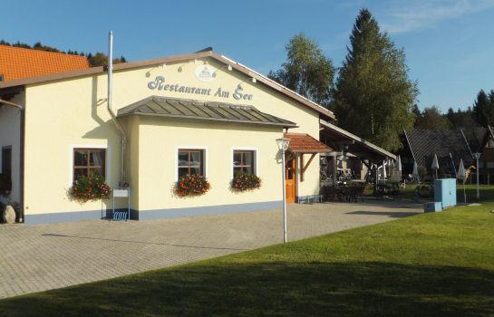 Hotel-Restaurant am See