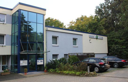Wolfsburg: Hotel am Klieversberg