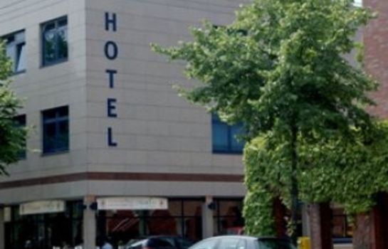 Penthouse-Hotel - Internationales Boardinghouse