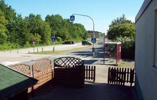 Wolfsburg: Gästezimmer Kreuzheide SELFSERVICE