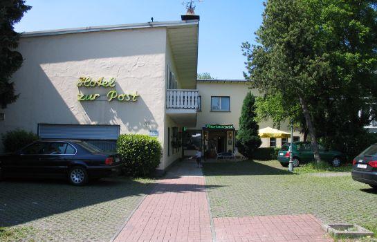 Wuppertal: Zur Post Hotel & Restaurant