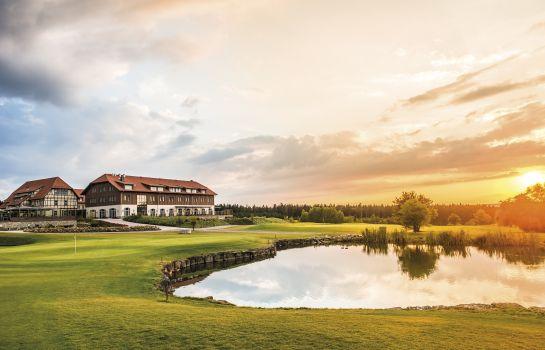 Spa & Golfresort Weimarer Land