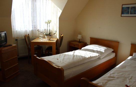 Hotel und Restaurant Ceteno Veranstaltungscentrum Ceteno