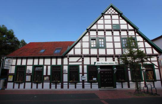 Altes Gasthaus Schroer