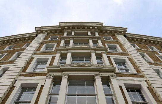 London  a Tribute Portfolio Hotel Great Northern Hotel