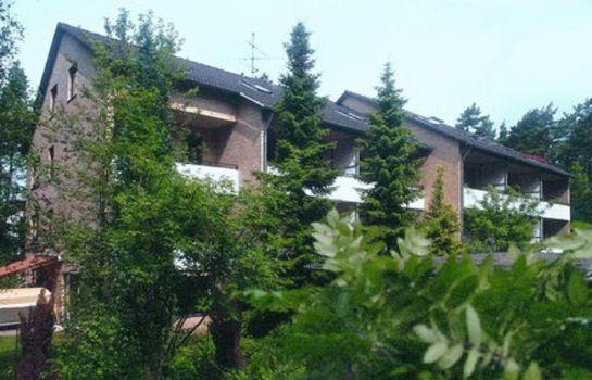 Haus Heidelerche Ferienwohnungen