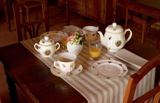 Relais Borgo Petrognano-Barberino Val dElsa-Breakfast room