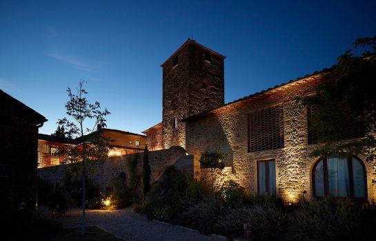 Relais Borgo Petrognano-Barberino Val dElsa-Garden