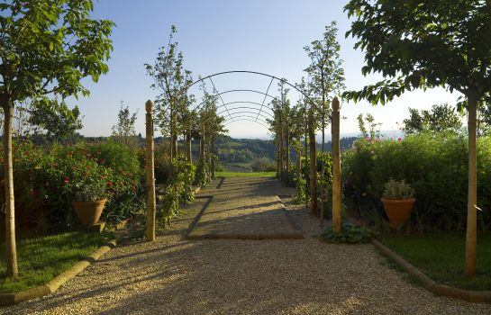 Relais Borgo Petrognano-Barberino Val dElsa-Hotel outdoor area