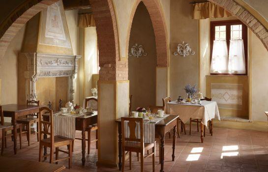 Relais Borgo Petrognano-Barberino Val dElsa-Hotel indoor area