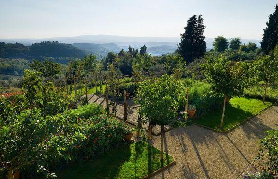 Relais Borgo Petrognano-Barberino Val dElsa-View