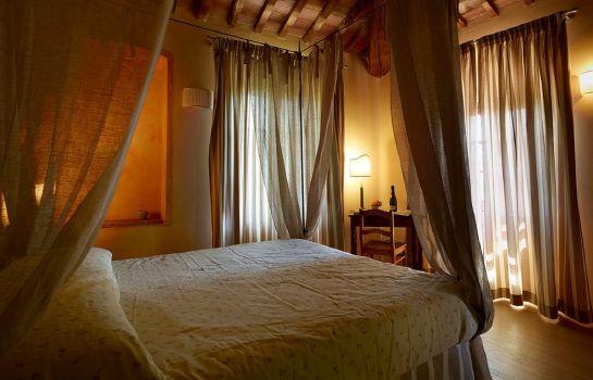 Relais Borgo Petrognano-Barberino Val dElsa-Suite