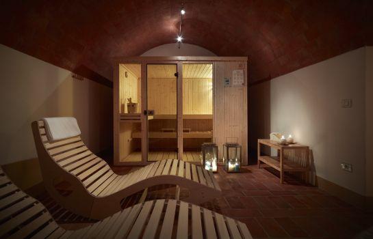 Relais Borgo Petrognano-Barberino Val dElsa-Sauna