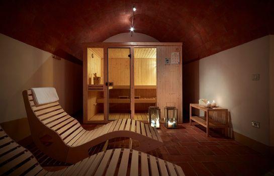 Relais Borgo Petrognano-Barberino Val dElsa-Wellness Area