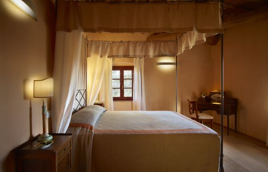 Relais Borgo Petrognano-Barberino Val dElsa-Double room standard