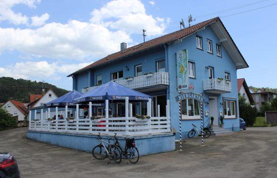 Alb-Stube Hotel Garni