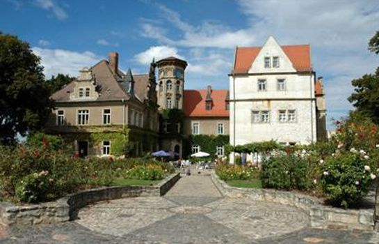 Schloss Hohenerxleben