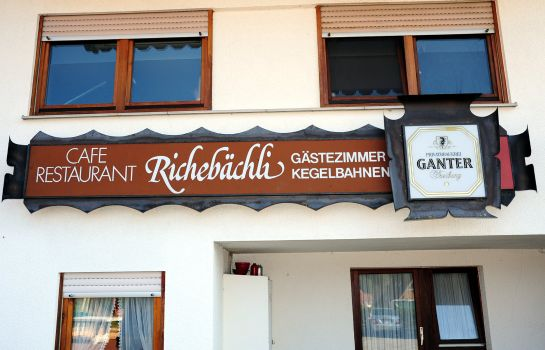 Richebächli Pension