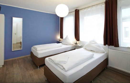 Neckarbett Smart Check-In Hotel