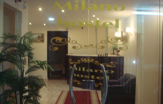 Milano Hotel