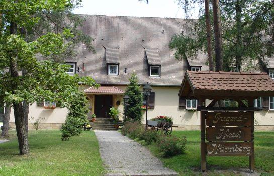 Jugend-Hotel