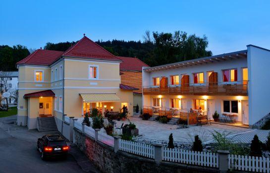 Passau: Gambrinus Pension