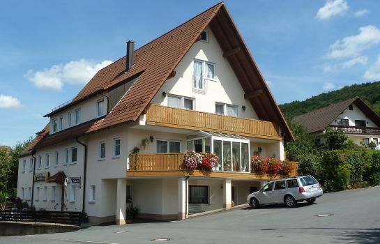 Jakobsklause Café Pension